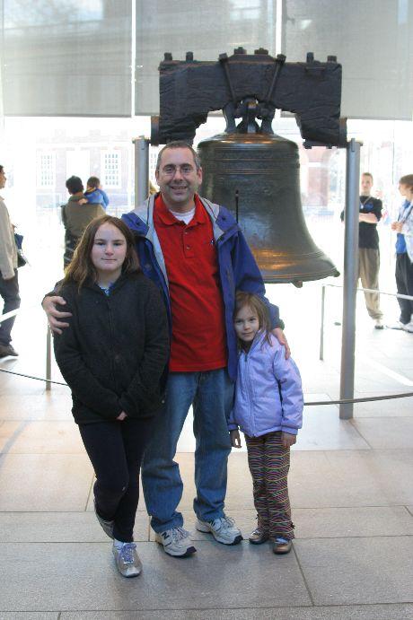 liberty bell - 22 mar 2009