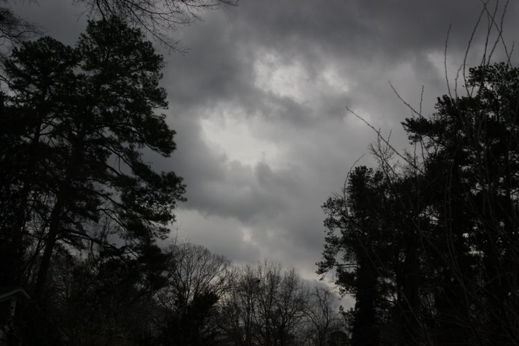 brewing storm - 28 feb 2011