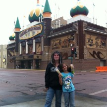 corn palace - 26 jun 2011