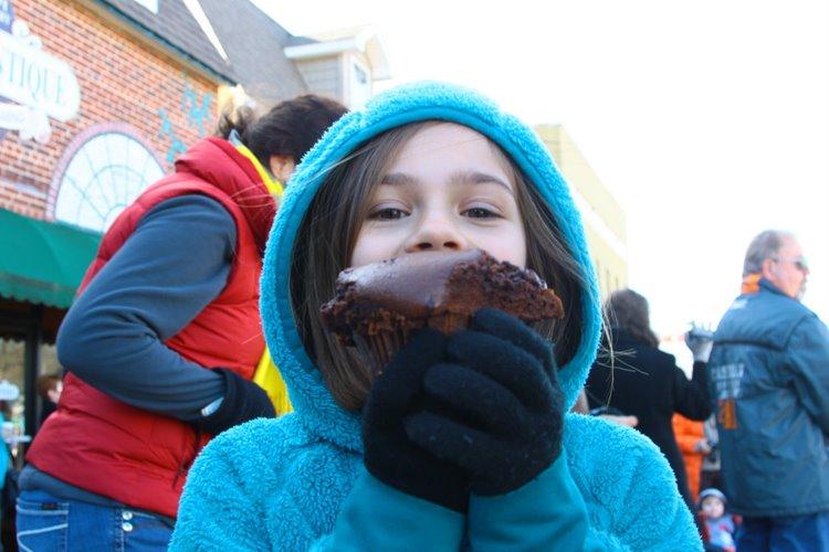 muffin - 24 nov 2012
