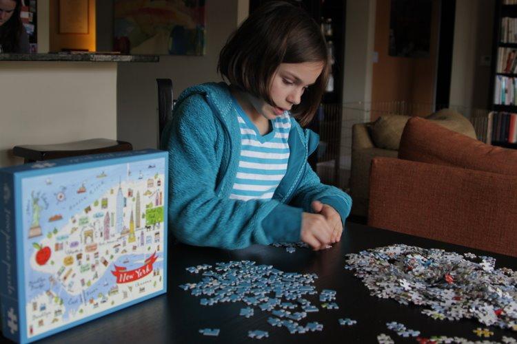 jigsaw puzzle -28 jan 2013