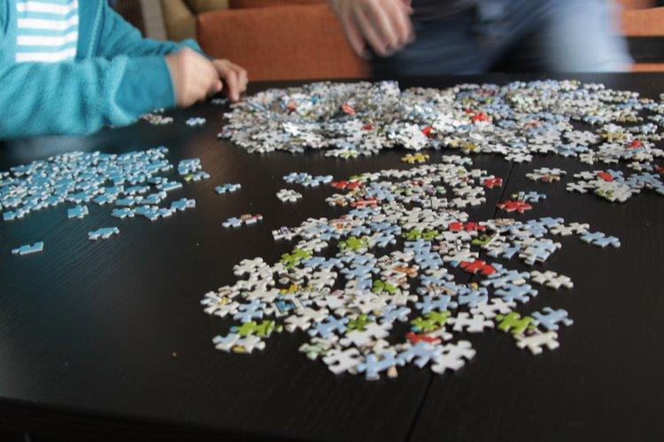 jigsaw puzzle - 28 jan 2013