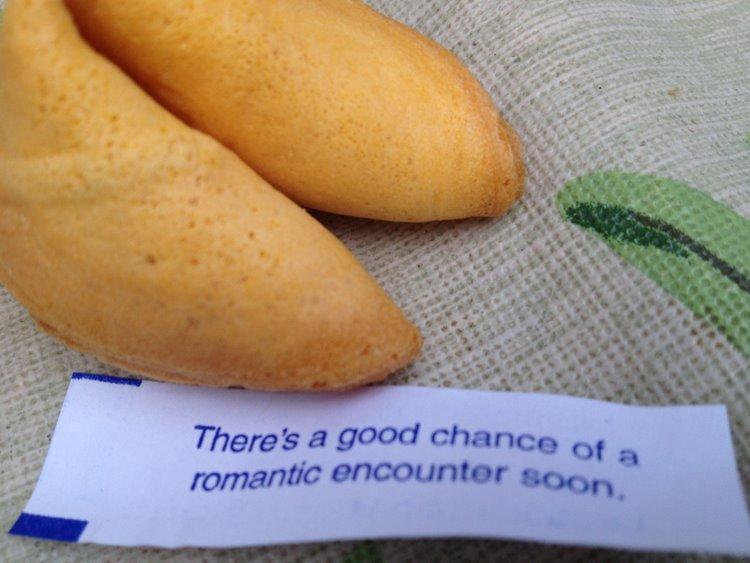 fortune cookies - 10 feb 2013