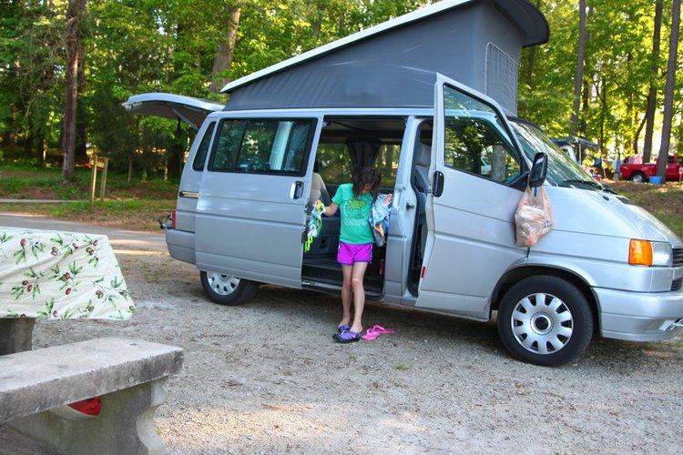 camping - 31 may 2013