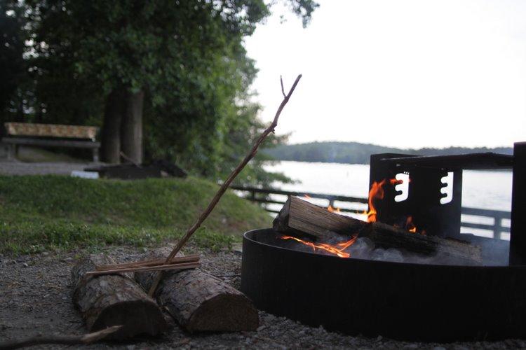 campfire - 1 jun 2013