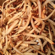 julienne fries - 12 aug 2014