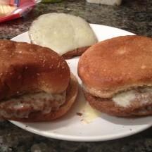 cheeseburgers - 18 sep 2014
