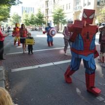 parade - 26 oct 2014