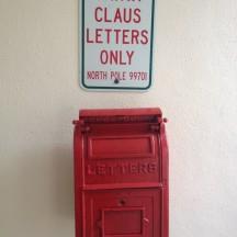 mailbox - 5 dec 2014