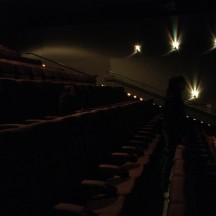 empty theater - 8 dec 2014