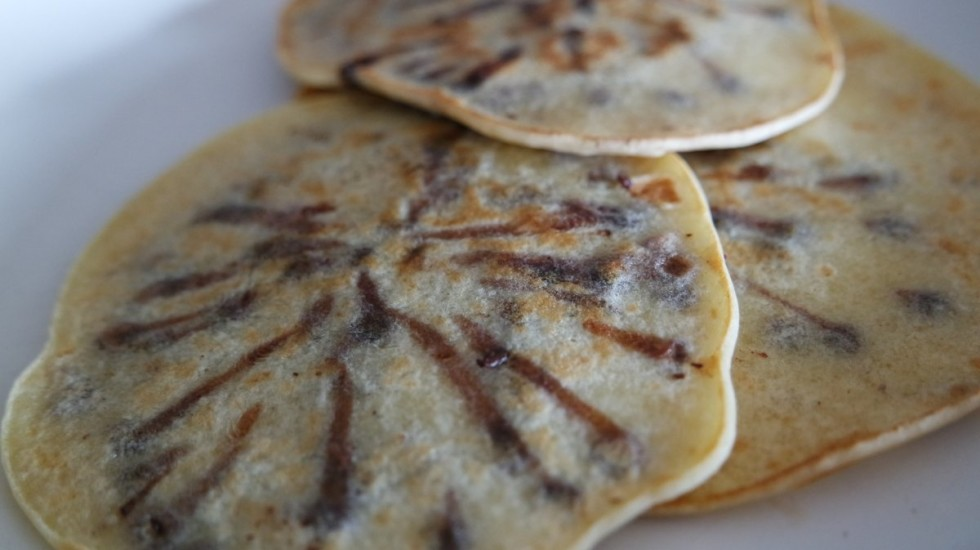 pancakes - 17 feb 2015