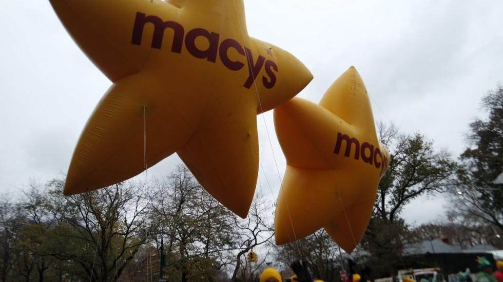 macy's - 27 nov 2014