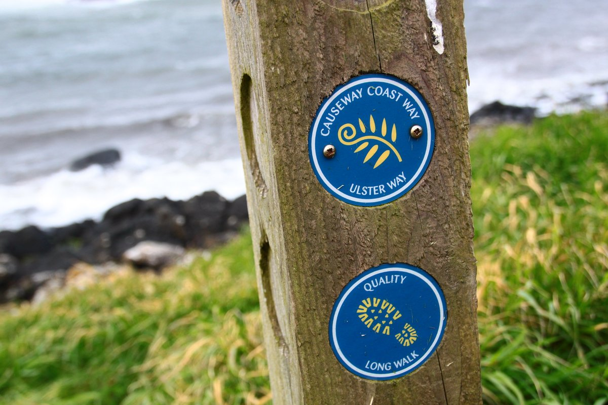 causeway costal walk - 6 jun 2015