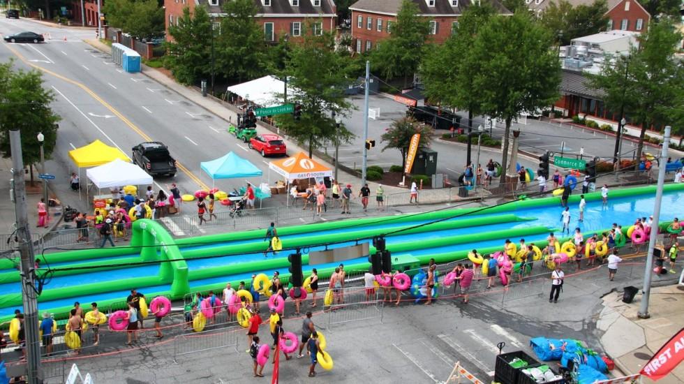 slide the city - 25 jul 2015