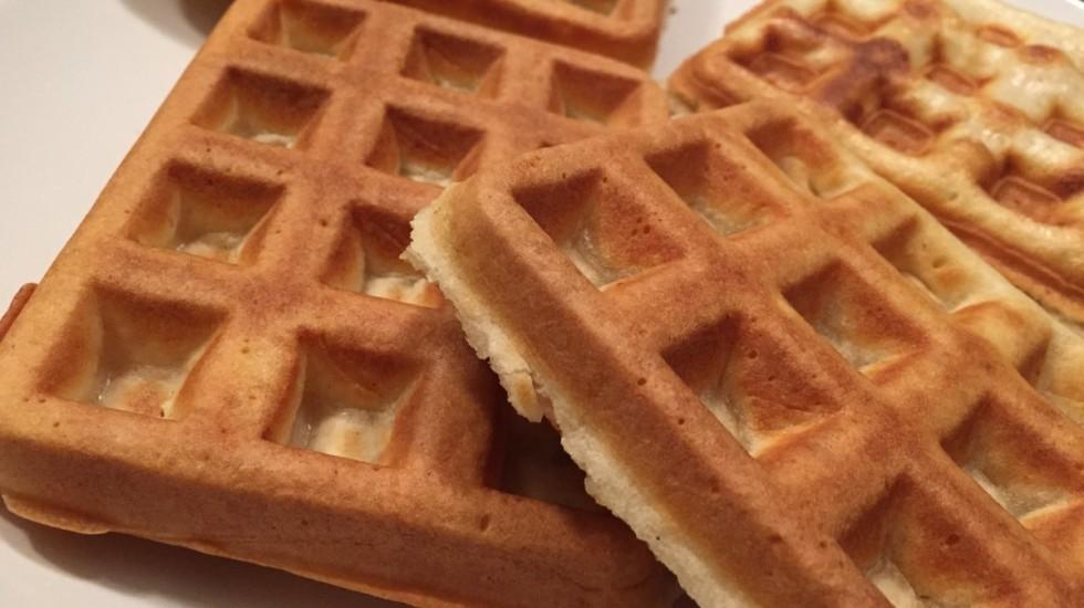 waffles - 24 aug 2015