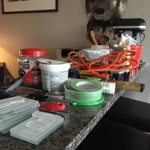 kitchen - 30 aug 2015