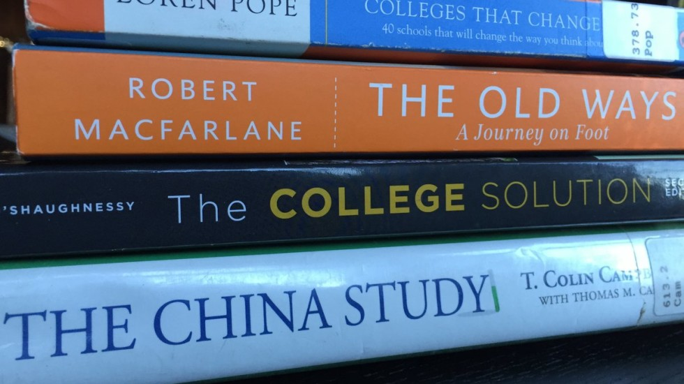 books - 1 sep 2015