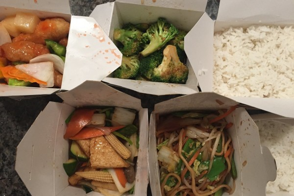 chinese food - 8 feb 2016