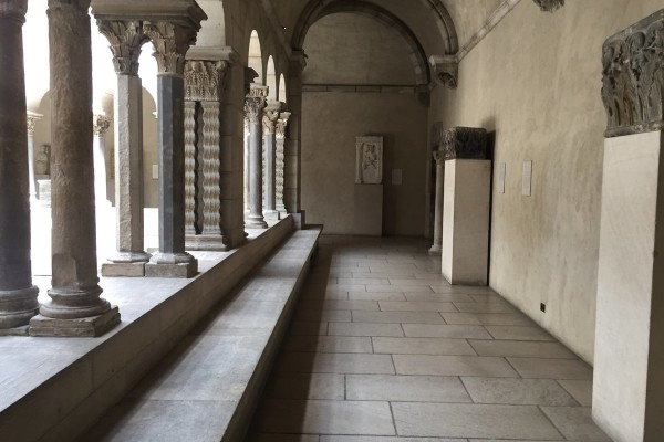 the cloisters - 10 jun 2016