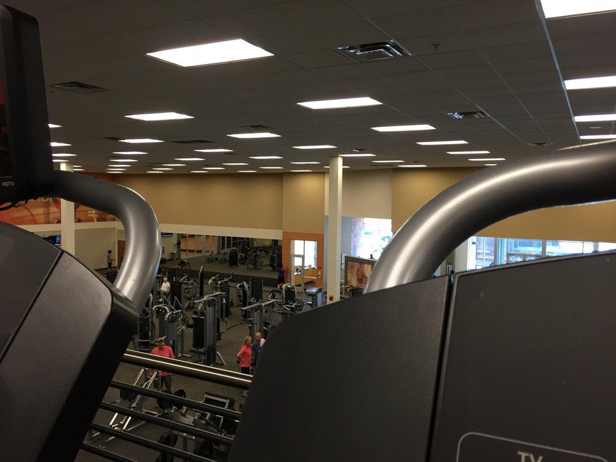 gym - 1 aug 2016