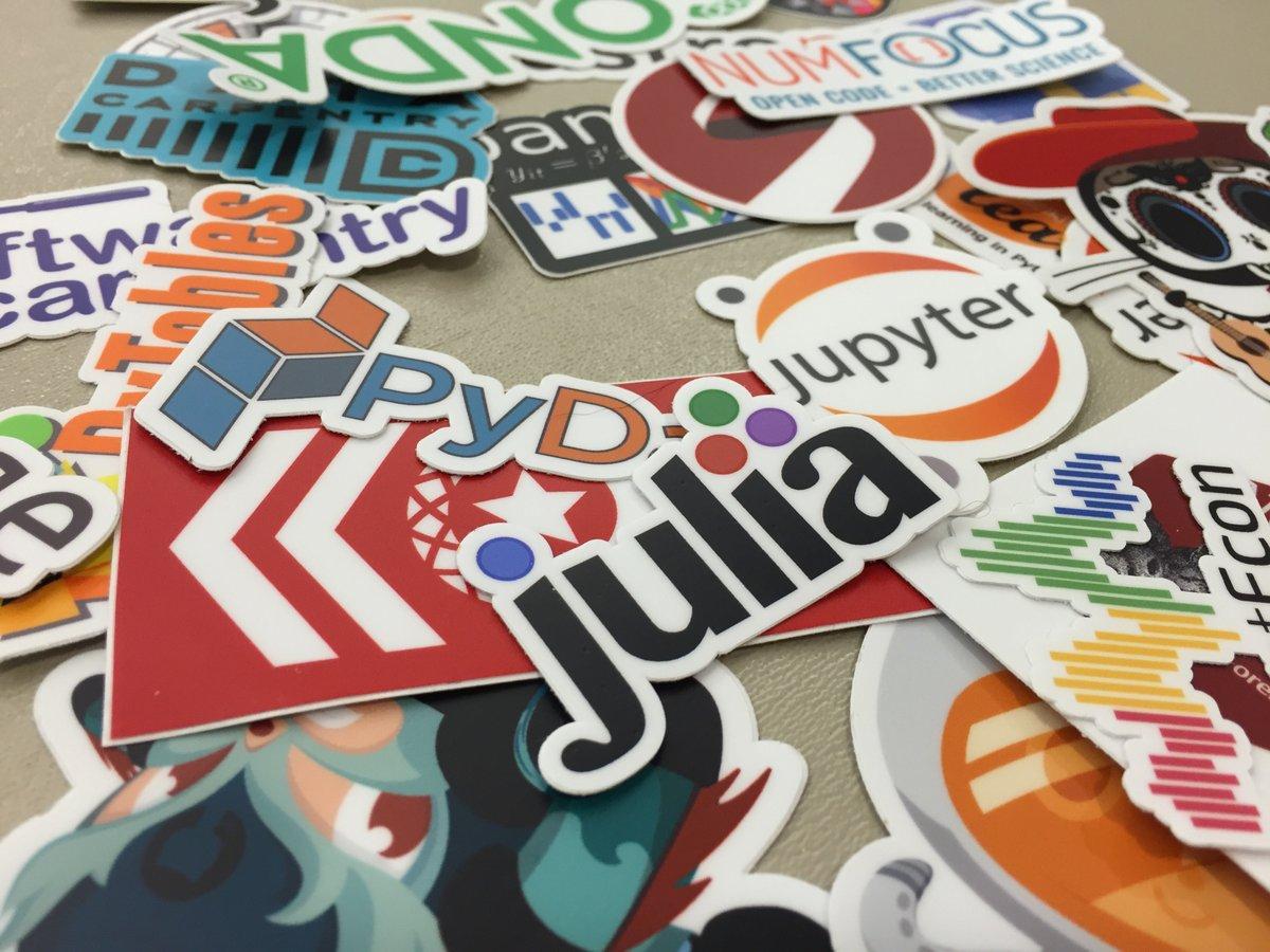 stickers - 13 aug 2016