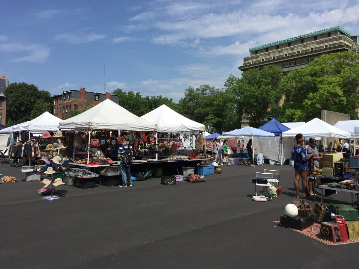 flea market - 11 jun 2016