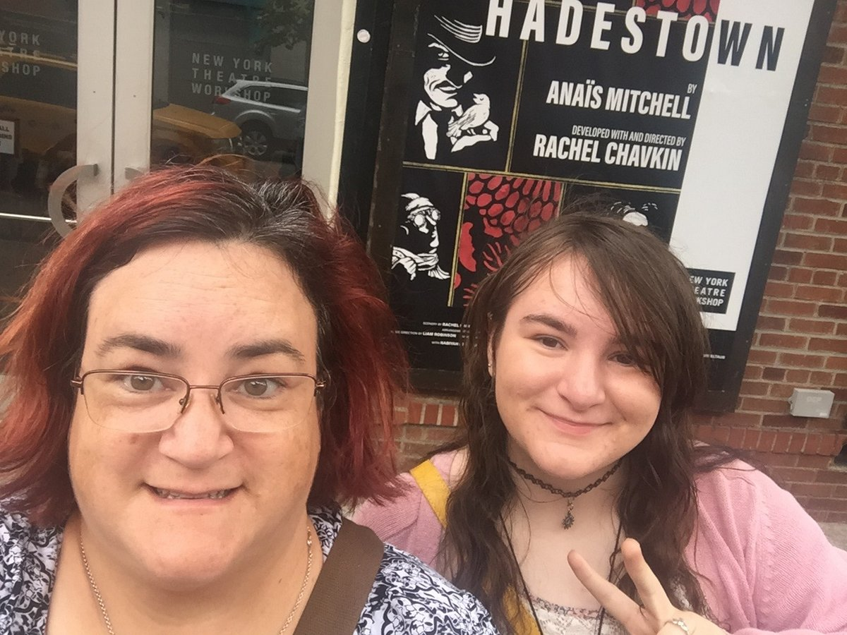 hadestown - 11 jun 2016