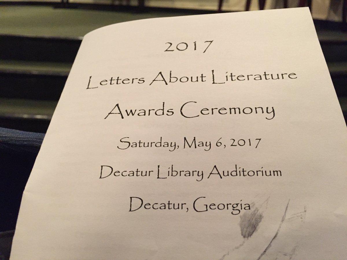 program - 6 may 2017