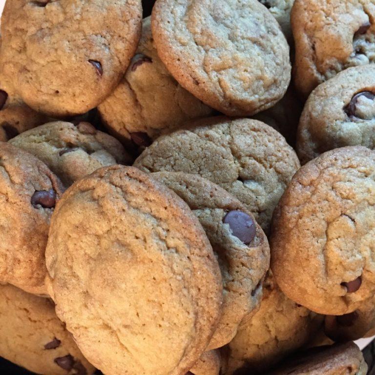 cookies - 12 may 2017