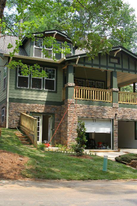gbk house - 23 may 2007