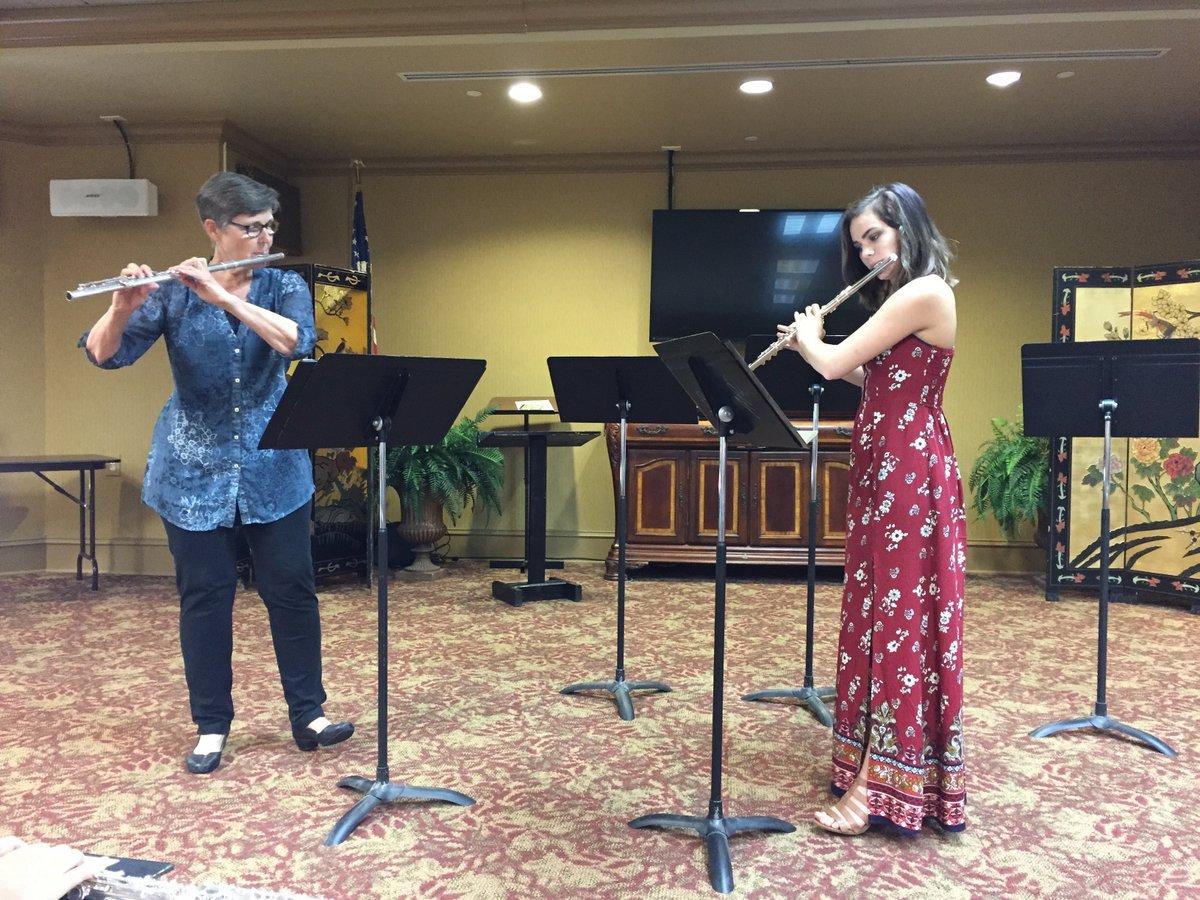 flute - 17 jun 2017