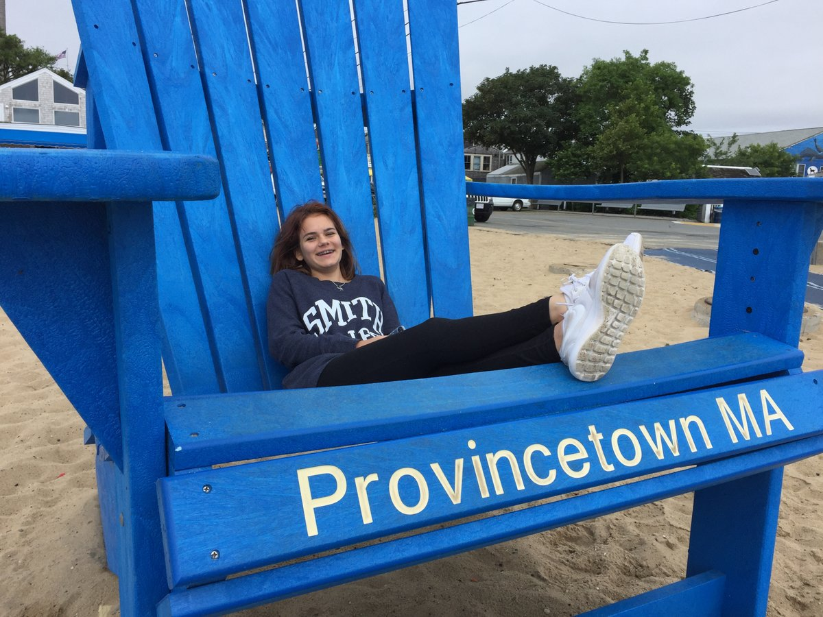 provincetown - 25 jul 2017