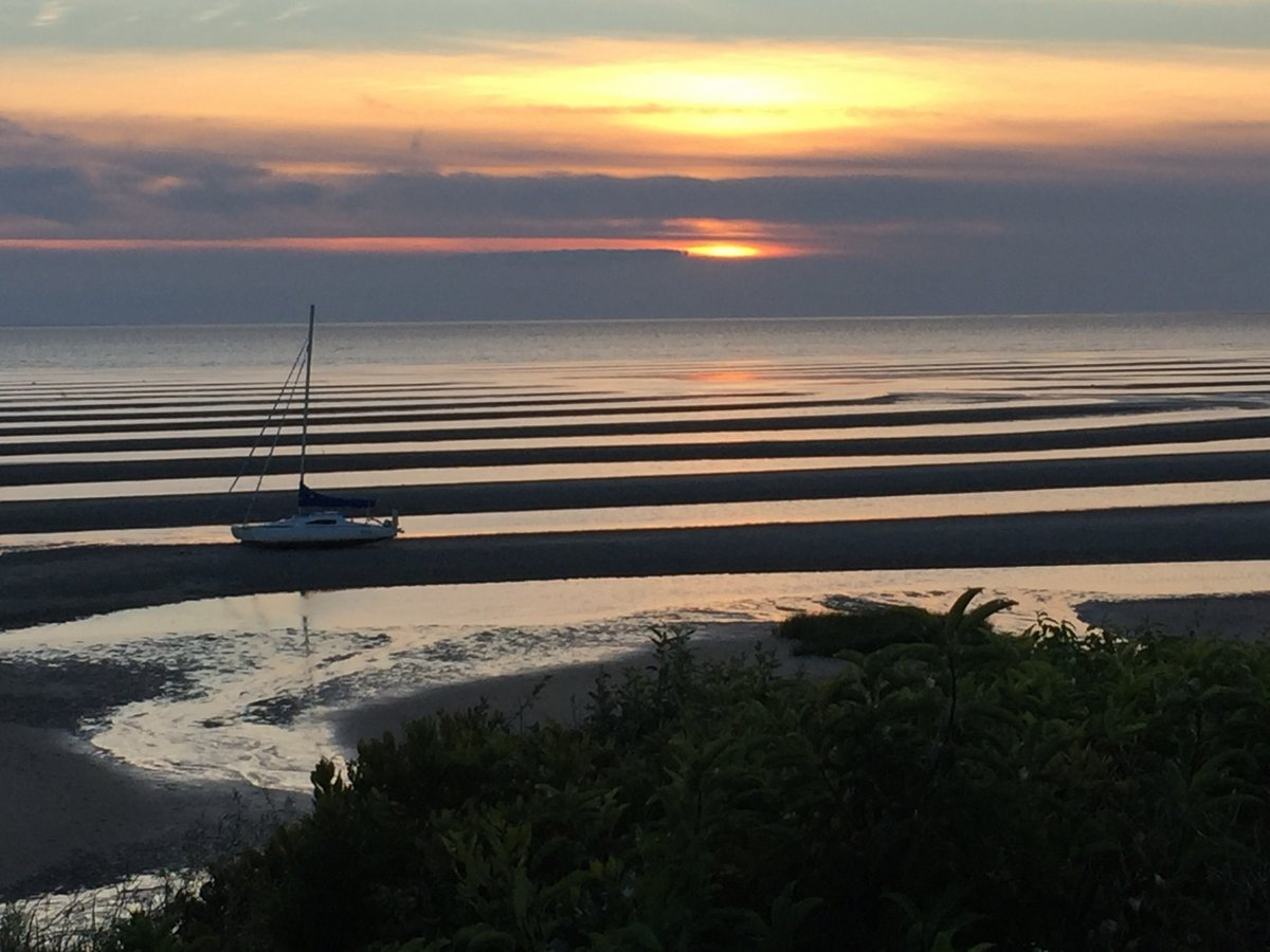 sunset - 26 jul 2017