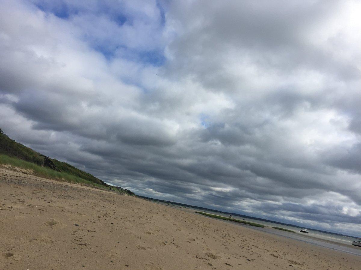 bay beach - 25 jul 2017