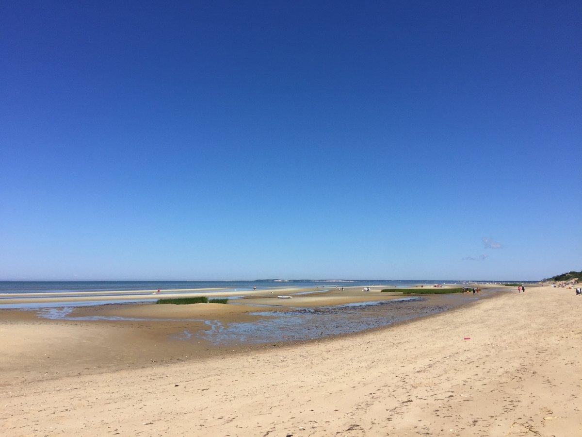 bay beach - 26 jul 2017