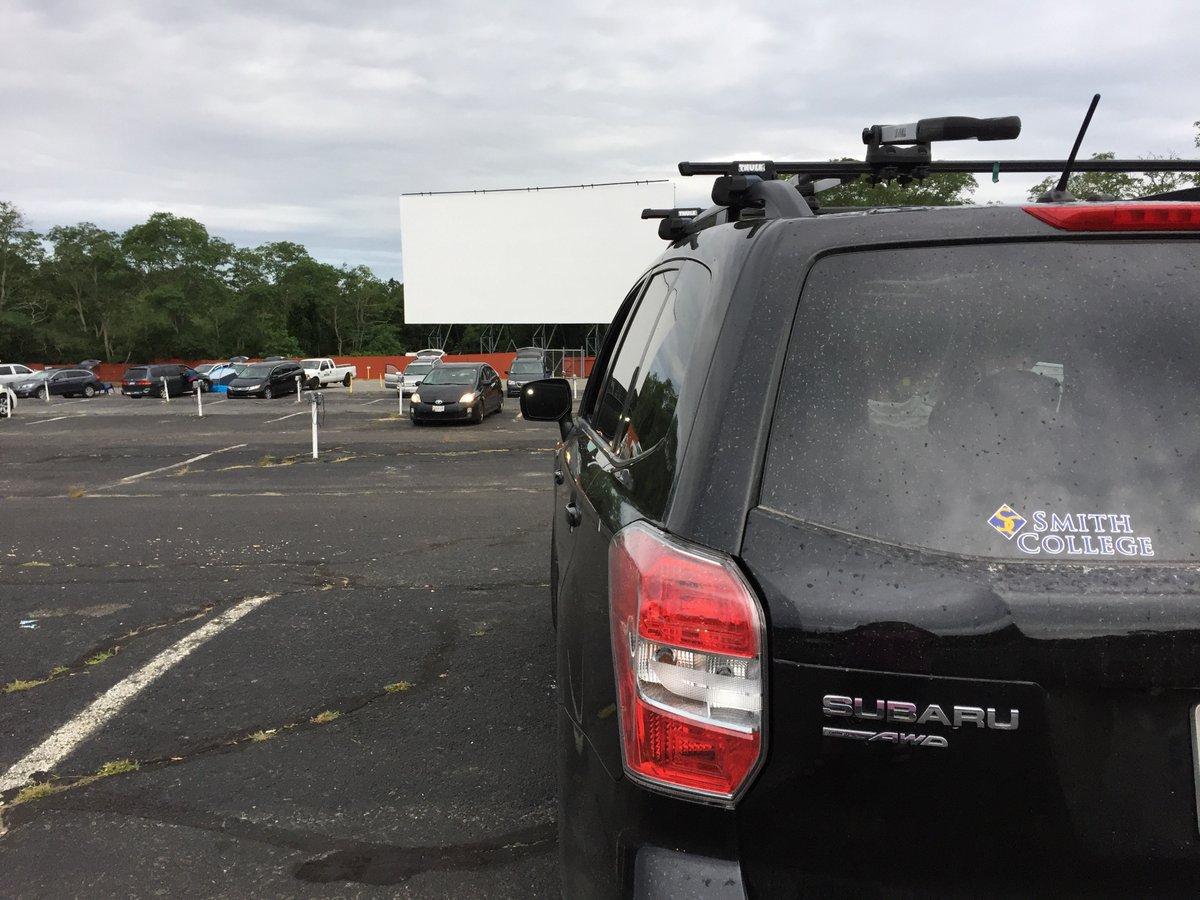 drive-in - 27 jul 2017